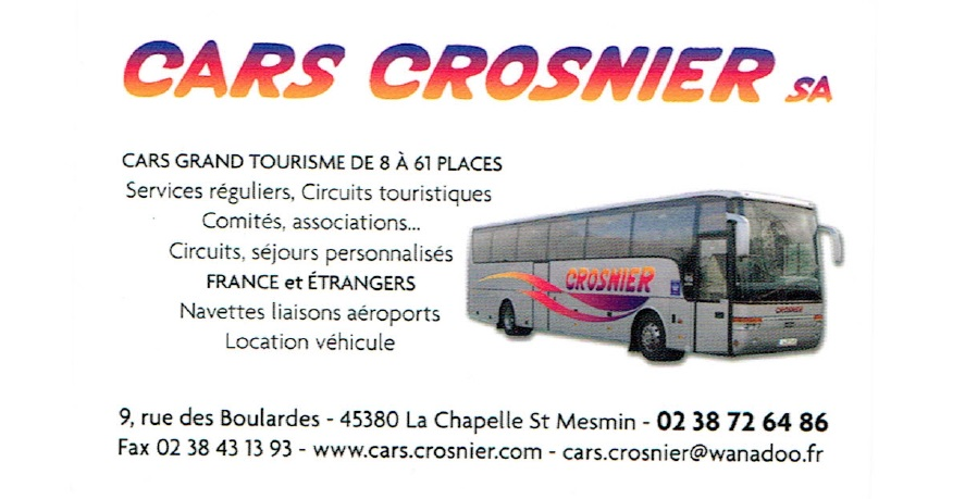 Crosnier
