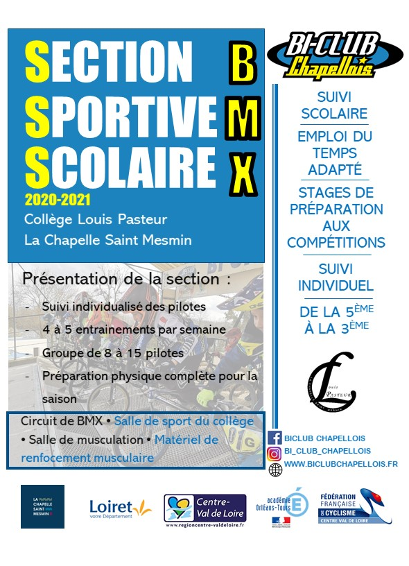Flyer section sportive (2)